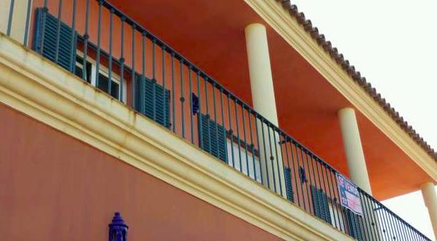 Chalet independiente en El Ancla