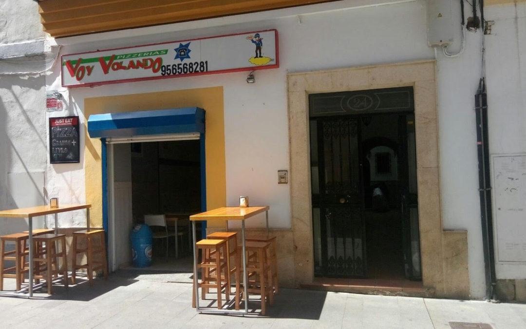 Piso,Pizzeria y Apartamento, Puerto de Santa María